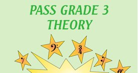 grade 3 theory book